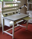 EWB (Ergonomic Work Bench)